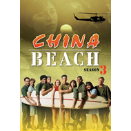 China Beach - Sesong 3 (DVD - SONE 1)