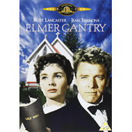 Elmer Gantry (UK-import) (DVD)