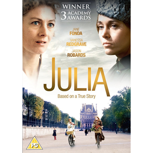 Julia (UK-import) (DVD)