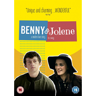 Benny & Jolene (UK-import) (DVD)