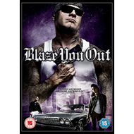 Blaze You Out (UK-import) (DVD)