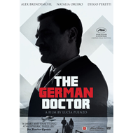 The German Doctor (DVD - SONE 1)