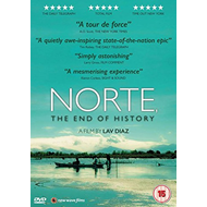 Norte - The End Of History (UK-import) (DVD)