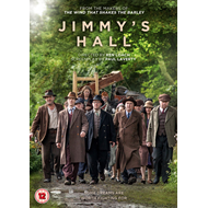 Jimmy's Hall (UK-import) (DVD)