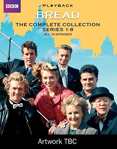Bread - The Complete Collection (UK-import) (DVD)