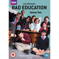 Bad Education - Sesong 2 (UK-import) (DVD)