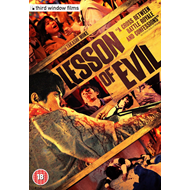 Lesson Of Evil (UK-import) (DVD)