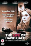 The Life Of David Gale (UK-import) (DVD)