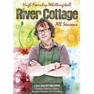 River Cottage - All Seasons (UK-import) (DVD)