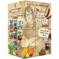 The River Cottage Collection (UK-import) (DVD)