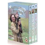 River Cottage - Collection (UK-import) (DVD)