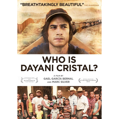 Who Is Dayani Cristal? (UK-import) (DVD)