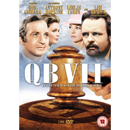 QB VII (UK-import) (DVD)