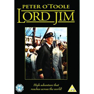 Lord Jim (UK-import) (DVD)