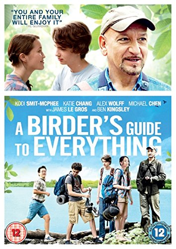 A Birder's Guide To Everything (UK-import) (DVD)