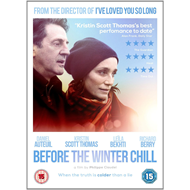 Before The Winter Chill (UK-import) (DVD)