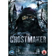 The Ghostmaker (UK-import) (DVD)