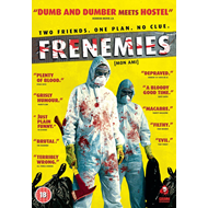 Frenemies (UK-import) (DVD)
