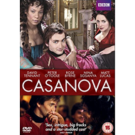 Casanova (UK-import) (DVD)