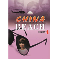 China Beach - Sesong 4 (DVD - SONE 1)
