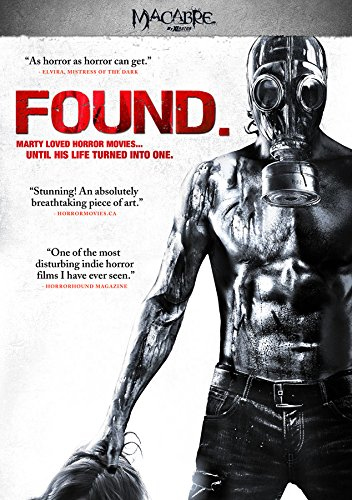 Found (DVD - SONE 1)