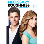 Necessary Roughness - Sesong 3 (DVD - SONE 1)