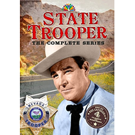 State Trooper - The Complete Series (DVD - SONE 1)