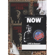 Manfred Mann's Earth Band - Then & Now (DVD)