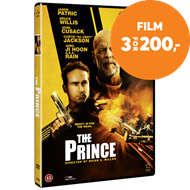 Produktbilde for The Prince (DVD)