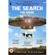 The Search For Simon (UK-import) (DVD)
