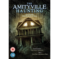 The Amityville Haunting (UK-import) (DVD)