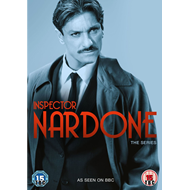 Inspector Nardone (UK-import) (DVD)