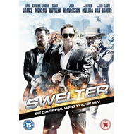 Swelter (UK-import) (DVD)
