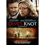 Devil's Knot (UK-import) (DVD)