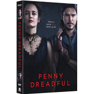 Penny Dreadful - Sesong 1 (UK-import) (DVD)