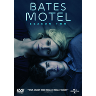 Produktbilde for Bates Motel - Sesong 2 (UK-import) (DVD)