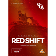 Red Shift (UK-import) (DVD)