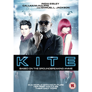 Kite (UK-import) (DVD)