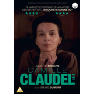 Camille Claudel 1915 (UK-import) (DVD)