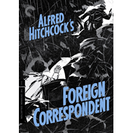 Foreign Correspondent - Criterion Collection (DVD - SONE 1)
