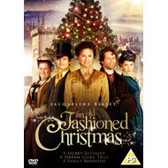 An Old Fashioned Christmas (UK-import) (DVD)