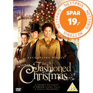 Produktbilde for An Old Fashioned Christmas (UK-import) (DVD)