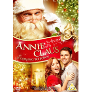 Annie Claus Is Coming To Town (UK-import) (DVD)