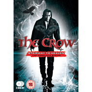 The Crow - Stairway To Heaven: The Complete Series (UK-import) (DVD)
