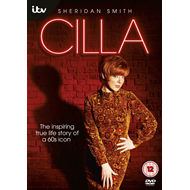Cilla (UK-import) (DVD)