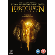 Leprechaun: Origins (UK-import) (DVD)