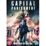 Capital Punishment (UK-import) (DVD)