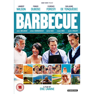 Barbecue (UK-import) (DVD)