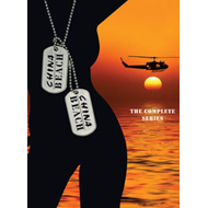 China Beach - The Complete Series (DVD - SONE 1)