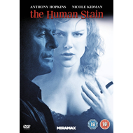 The Human Stain (UK-import) (DVD)